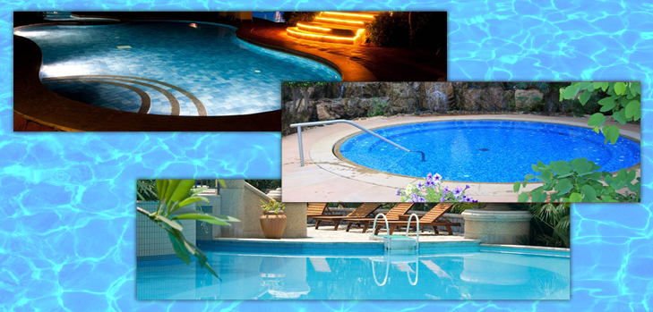 East Texas Pool Service Banner