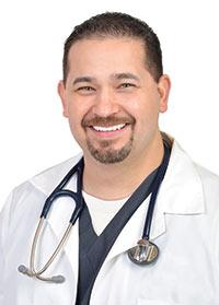 Dr. Ben Constante
