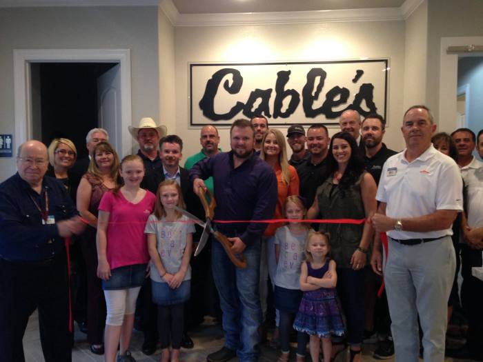 Cable S Roofing And Construction Tyler Locals Love Us
