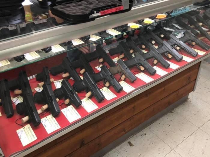 Praco Gun and Pawn   Waco ♥ Locals Love Us