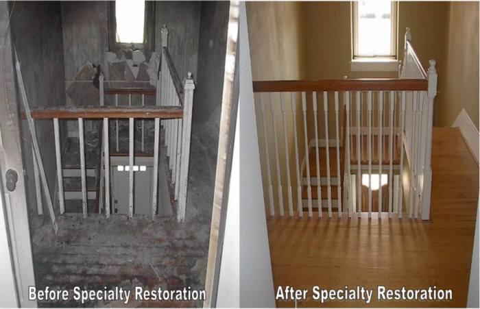 Specialty Restoration Of Texas Waco Locals Love Us