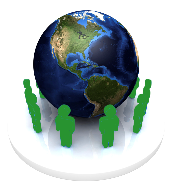 Thinking Globally and Acting Locally - Going Green