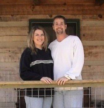 Kevin and Kim Garman, Owners