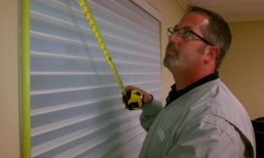 Expert Fit Measurement and Installation Services