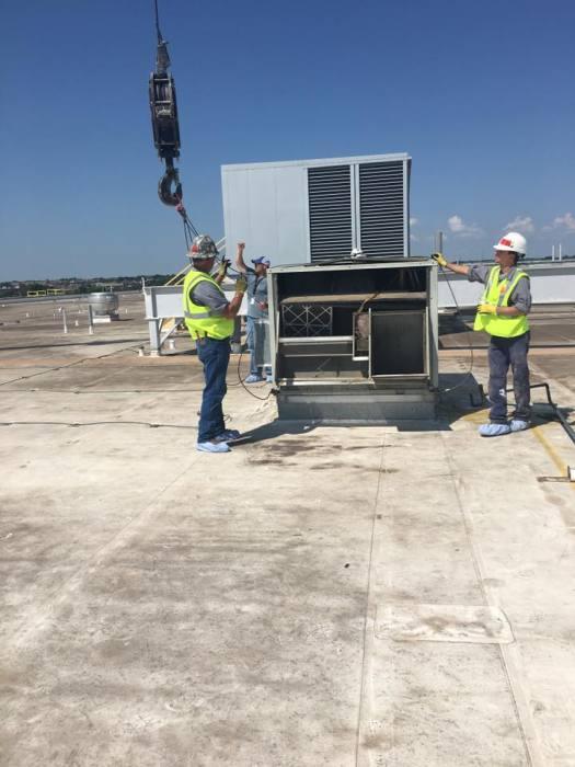 P Amp E Mechanical Contractors Llc Waco Locals Love Us